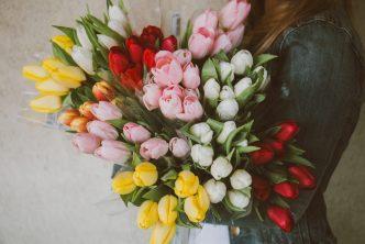 Gezondheidsvoordelen van bloemen